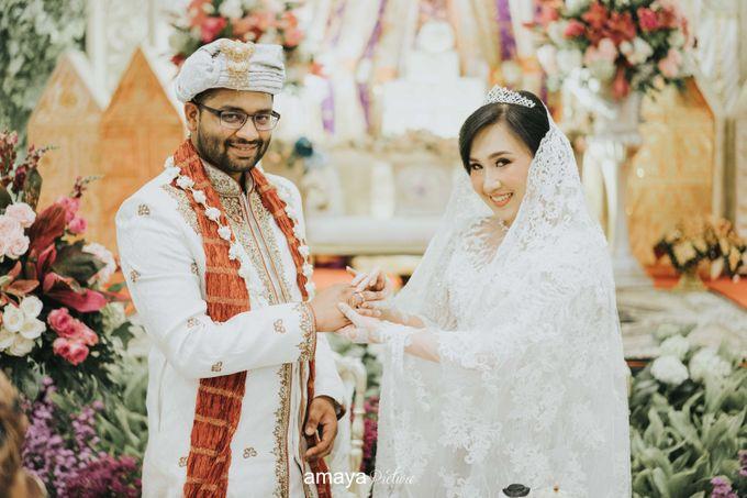 Zahra & Imran - 26 Jan 2019 by Sugarbee Wedding Organizer - 001