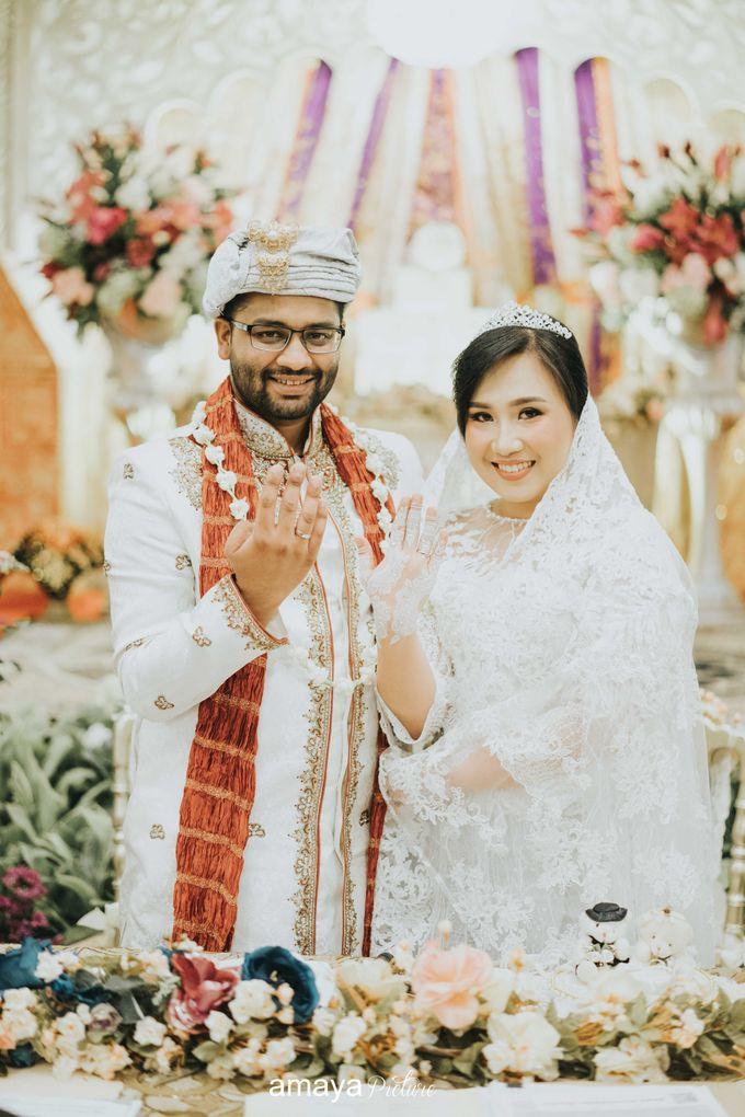 Zahra & Imran - 26 Jan 2019 by Sugarbee Wedding Organizer - 002
