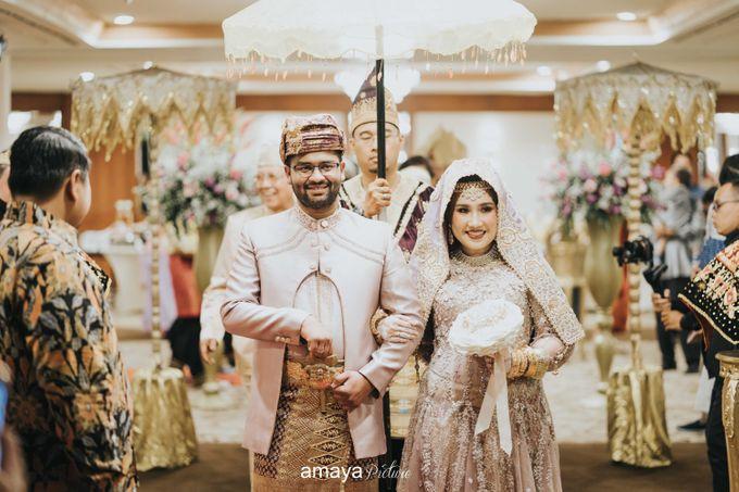 Zahra & Imran - 26 Jan 2019 by Sugarbee Wedding Organizer - 009