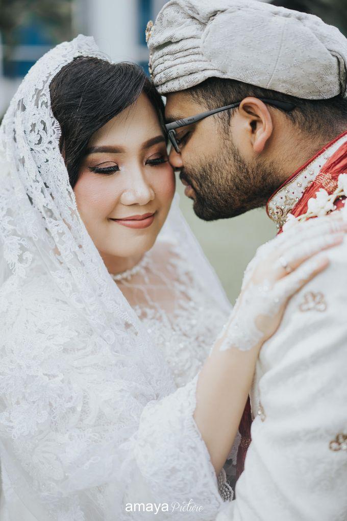 Zahra & Imran - 26 Jan 2019 by Sugarbee Wedding Organizer - 012