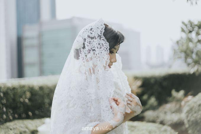 Zahra & Imran - 26 Jan 2019 by Sugarbee Wedding Organizer - 007
