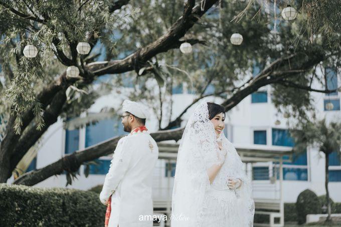 Zahra & Imran - 26 Jan 2019 by Sugarbee Wedding Organizer - 004