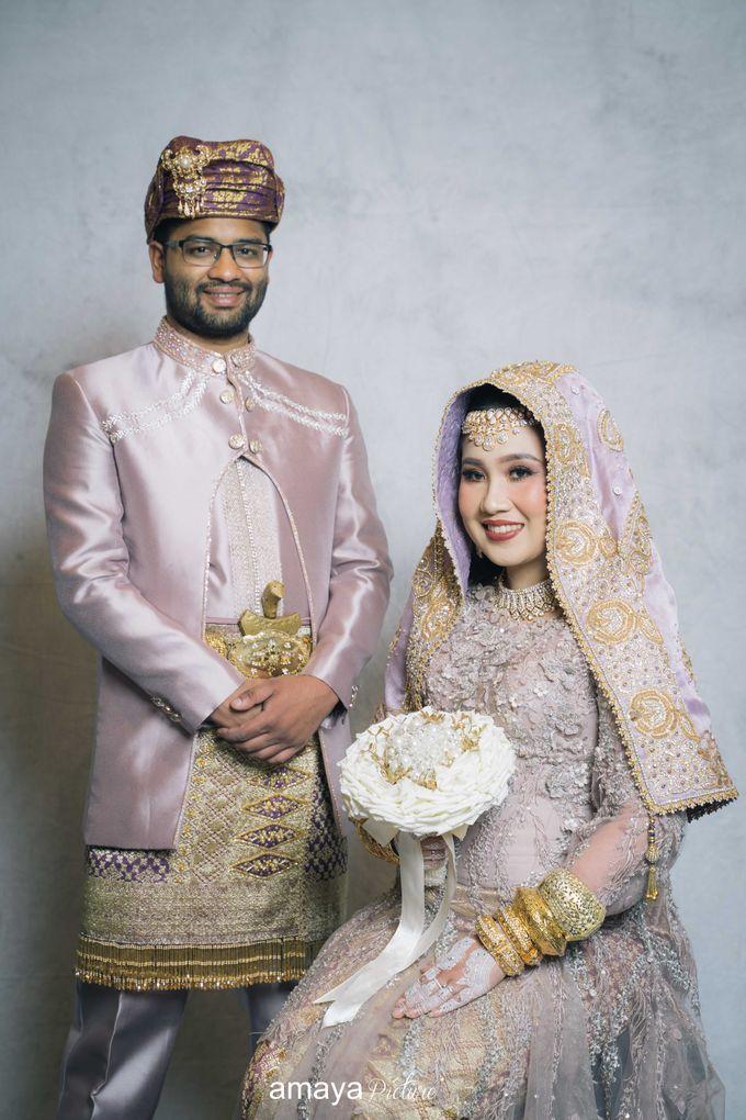 Zahra & Imran - 26 Jan 2019 by Sugarbee Wedding Organizer - 005