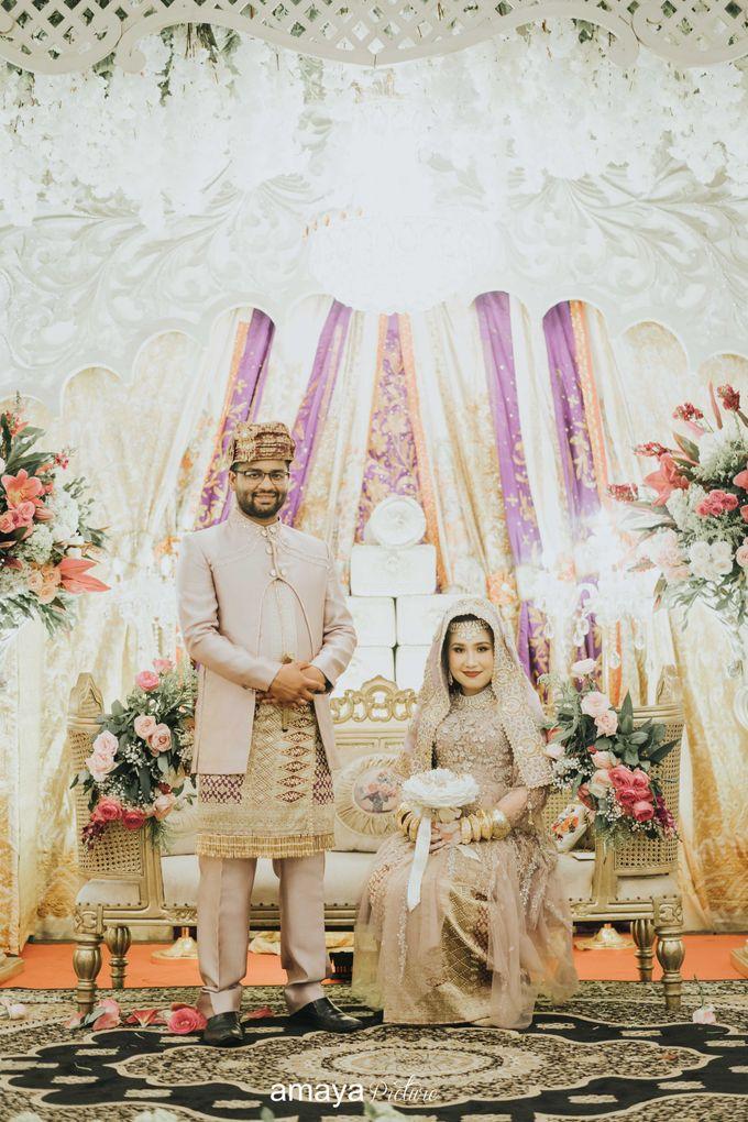 Zahra & Imran - 26 Jan 2019 by Sugarbee Wedding Organizer - 003
