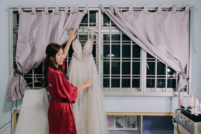 Zhao Hui & Sheron by Krystalpixels - 005