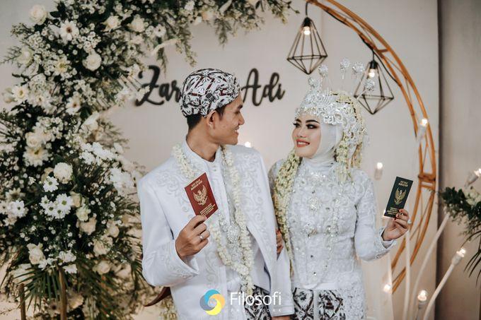 Akad Zarah & Adi by Filosofi Photowork - 016