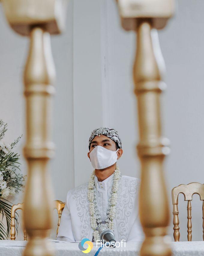 Akad Zarah & Adi by Filosofi Photowork - 044