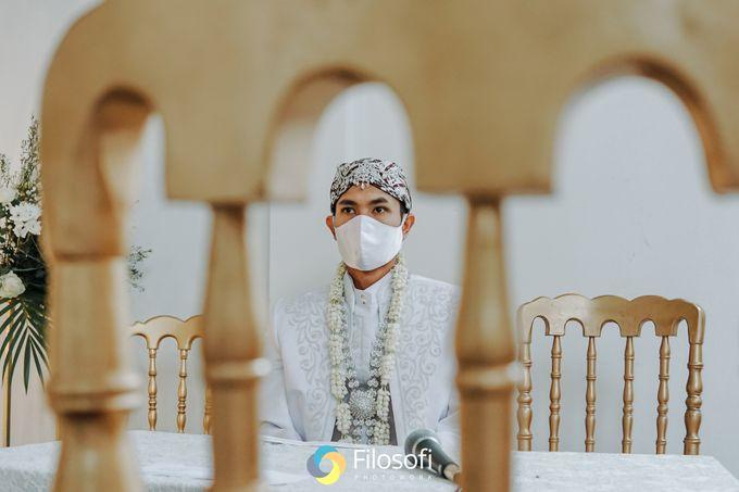 Akad Zarah & Adi by Filosofi Photowork - 045