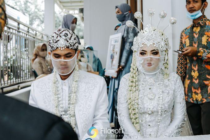 Akad Zarah & Adi by Filosofi Photowork - 046
