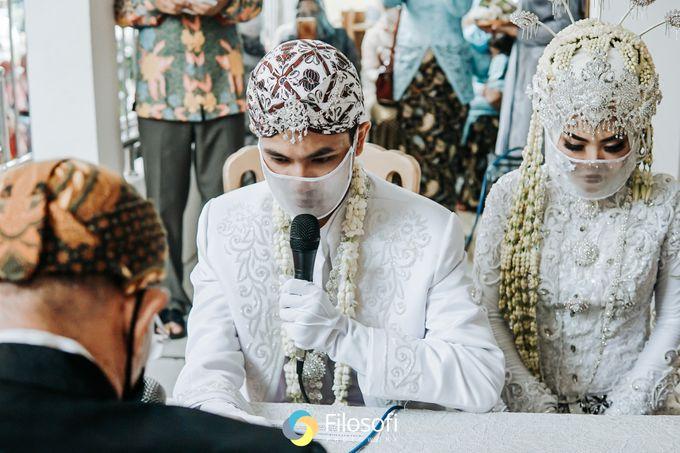 Akad Zarah & Adi by Filosofi Photowork - 048