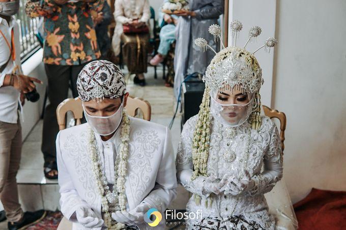 Akad Zarah & Adi by Filosofi Photowork - 049