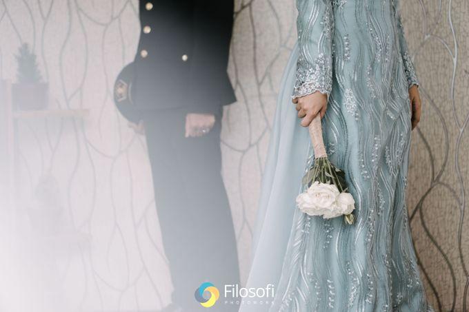 Prewedding Zarah & Adi Sesi 1 by Filosofi Photowork - 002