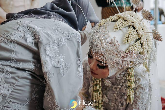 Akad Zarah & Adi by Filosofi Photowork - 002