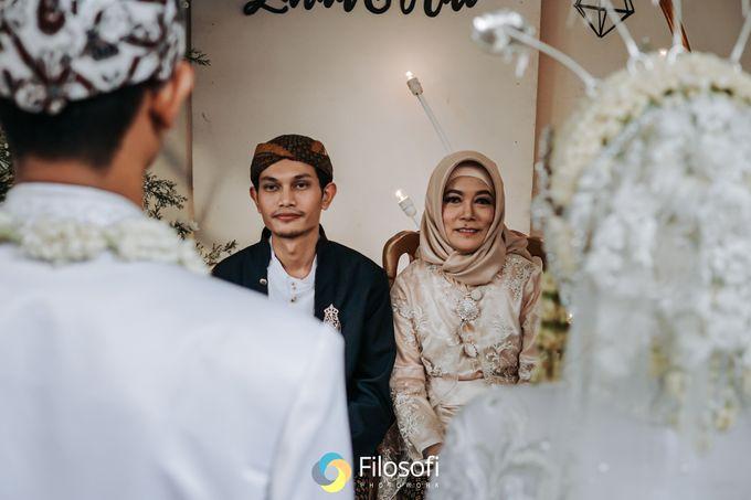 Akad Zarah & Adi by Filosofi Photowork - 003