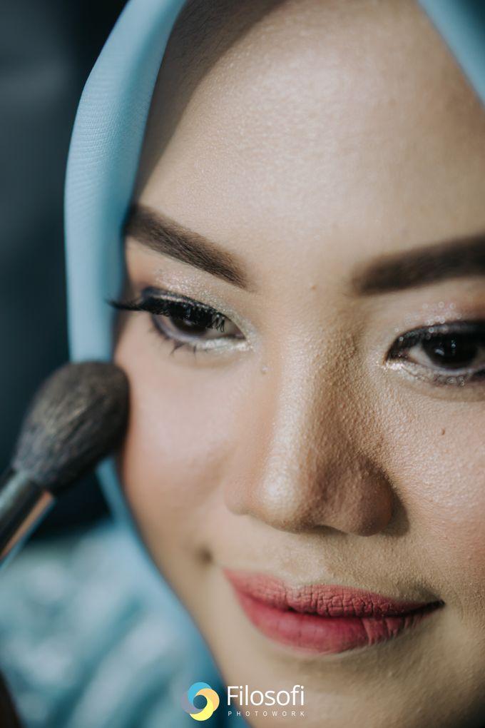 Prewedding Zarah & Adi Sesi 1 by Filosofi Photowork - 015