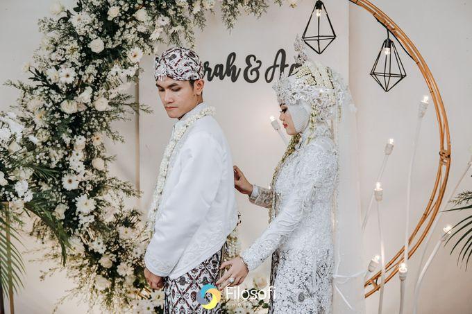 Akad Zarah & Adi by Filosofi Photowork - 005