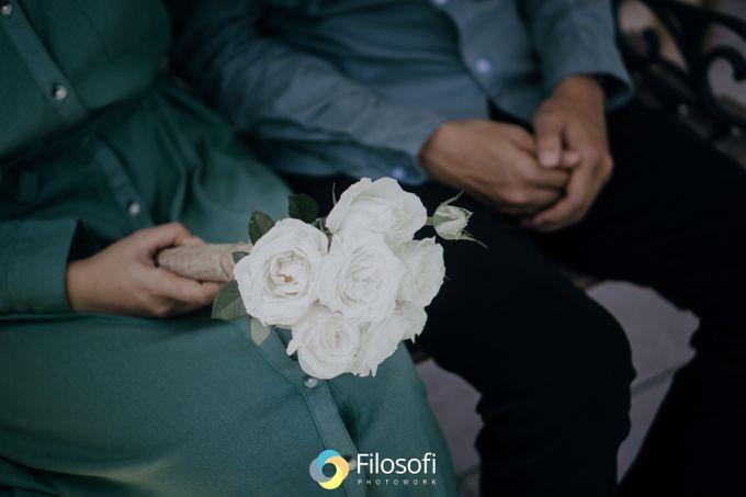 Prewedding Zarah & Adi Sesi 2 by Filosofi Photowork - 020