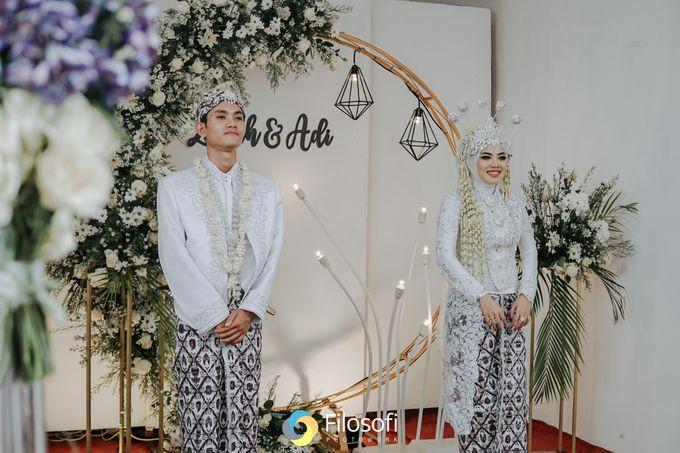 Akad Zarah & Adi by Filosofi Photowork - 012