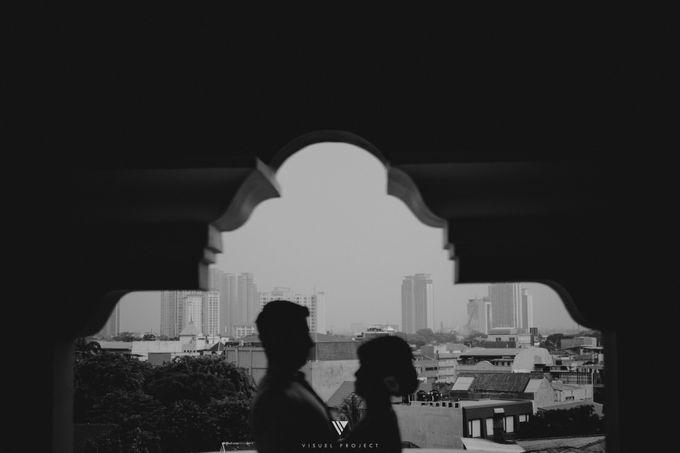 The Wedding of Zaza & Florin by Cerita Bahagia - 005