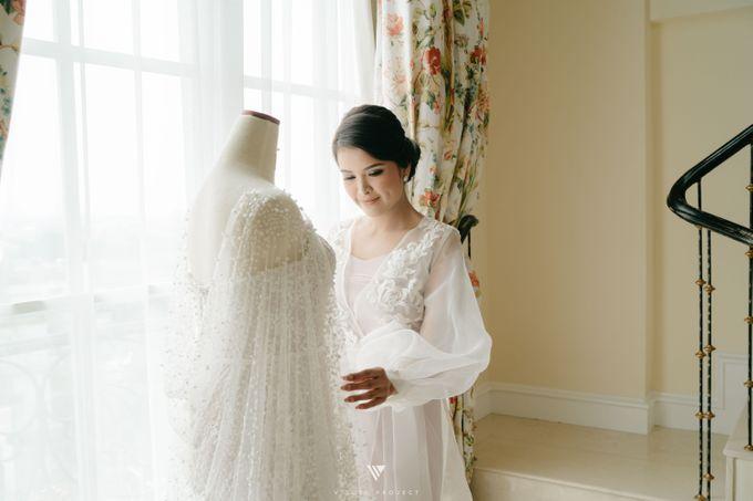 The Wedding of Zaza & Florin by Cerita Bahagia - 006