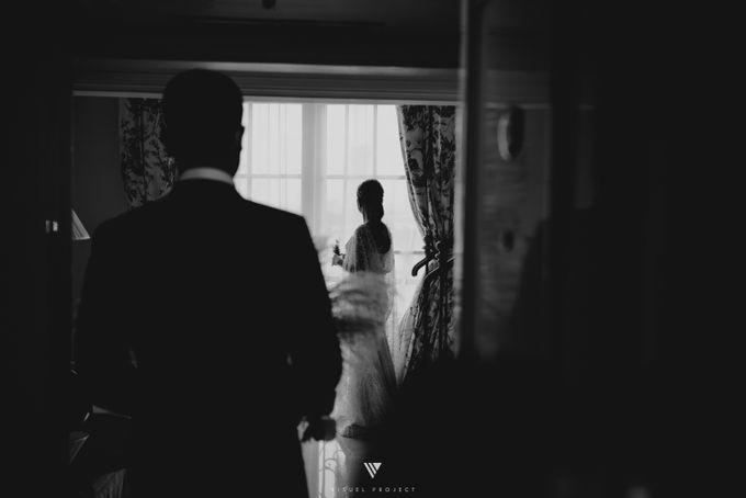 The Wedding of Zaza & Florin by Cerita Bahagia - 010