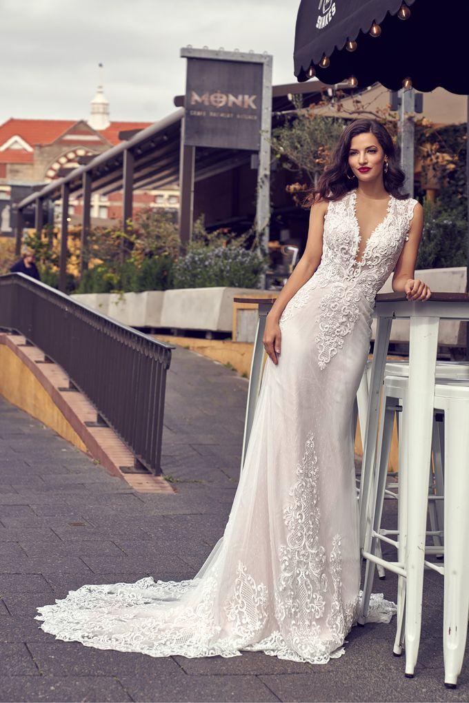 Grace Atelier Weddings - Zavana Bridal Collection by Grace Atelier Weddings - 002