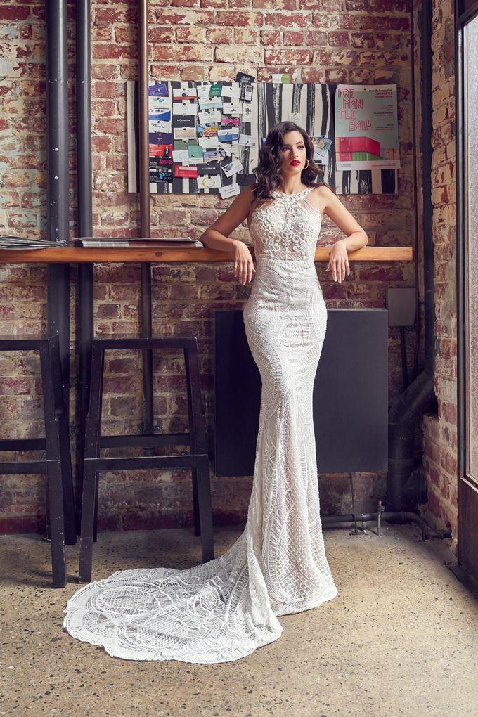 Grace Atelier Weddings - Zavana Bridal Collection by Grace Atelier Weddings - 003