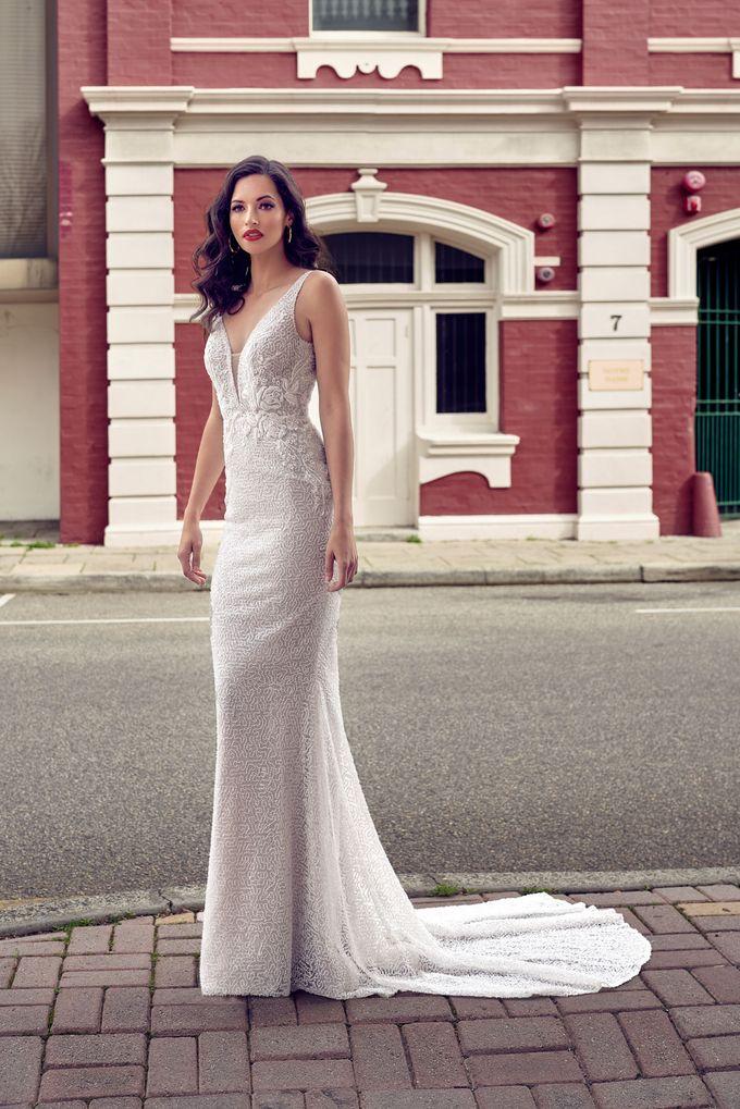 Grace Atelier Weddings - Zavana Bridal Collection by Grace Atelier Weddings - 006