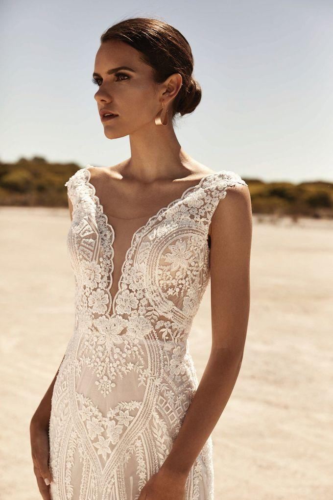 Grace Atelier Weddings - Zavana Bridal Collection by Grace Atelier Weddings - 001