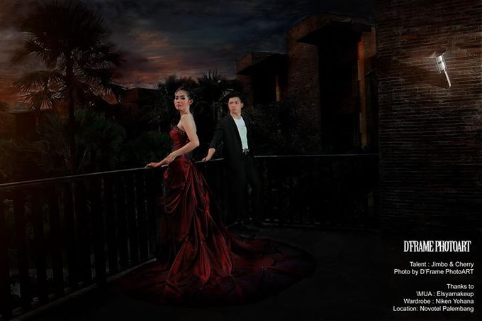Hotel Novotel Catalog Prewedding Project by Dframe Photoart - 012
