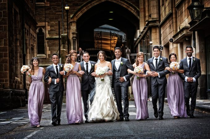 Some Recent Weddings by Dansk Photography - 024