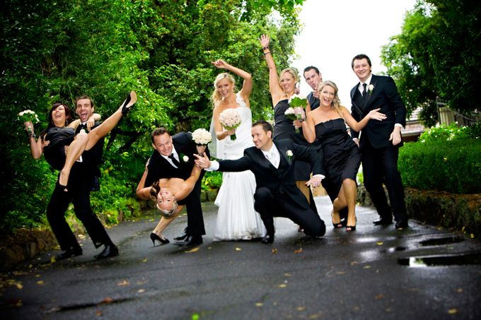 Some Recent Weddings by Dansk Photography - 025
