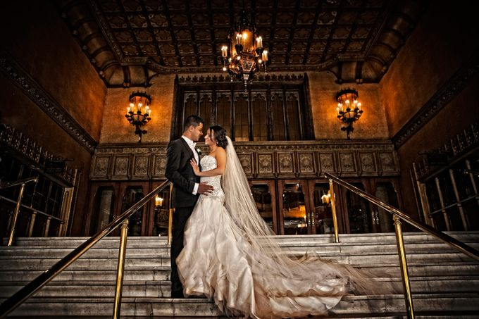 Some Recent Weddings by Dansk Photography - 023