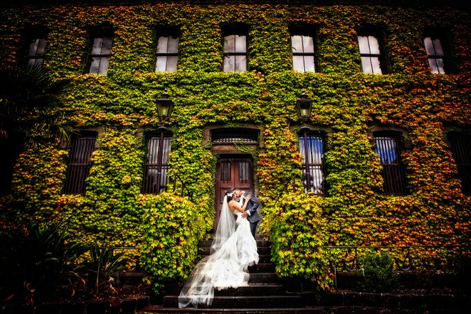 Some Recent Weddings by Dansk Photography - 022