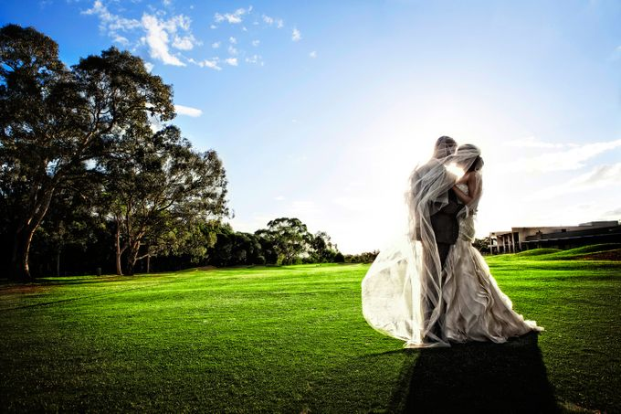 Some Recent Weddings by Dansk Photography - 018
