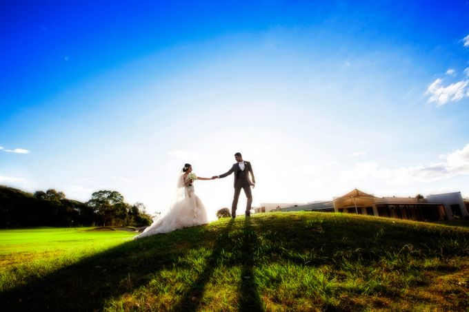 Some Recent Weddings by Dansk Photography - 019