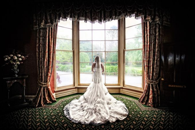 Some Recent Weddings by Dansk Photography - 011