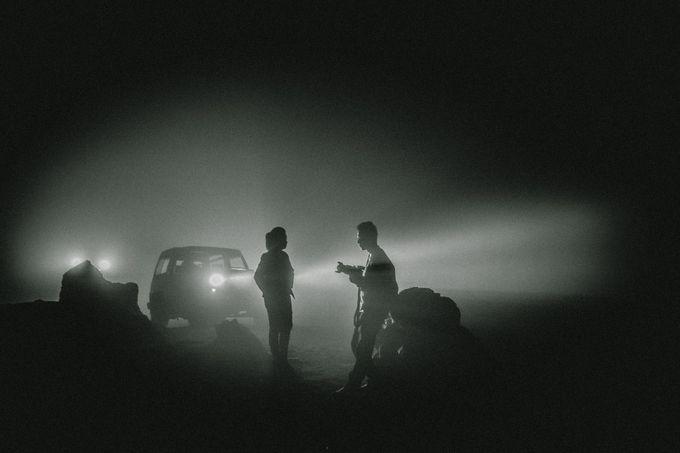 Oen Michael & Agnes Prewedding by van photoworks - 011