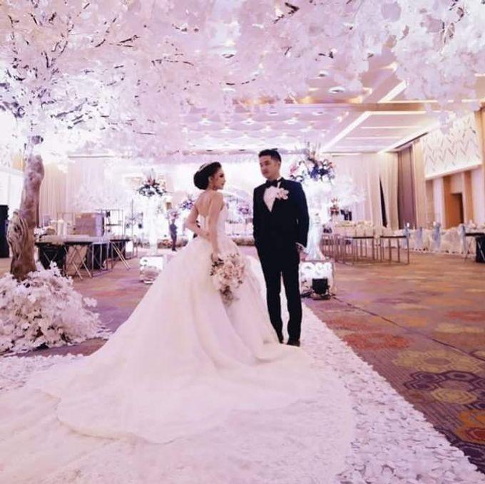 Wedding David & Lidya by Fenny Yang Wedding Planner - 004