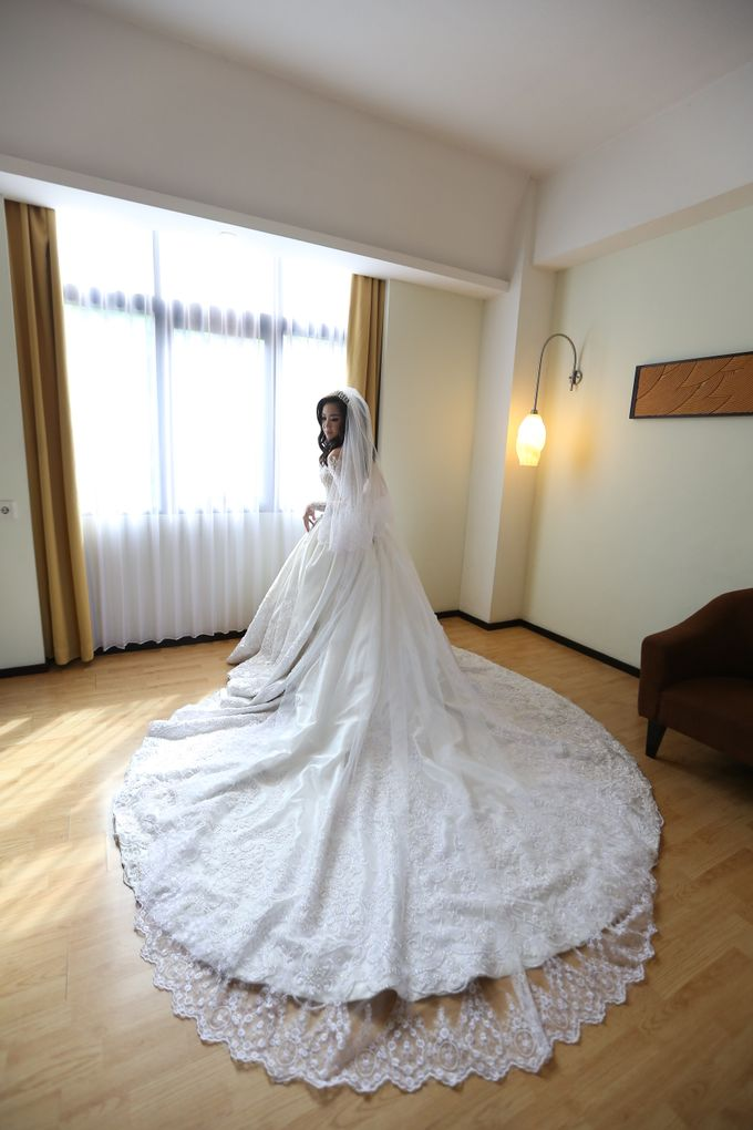Wedding Of Danny & Elizabeth by Vow Pictures - 009