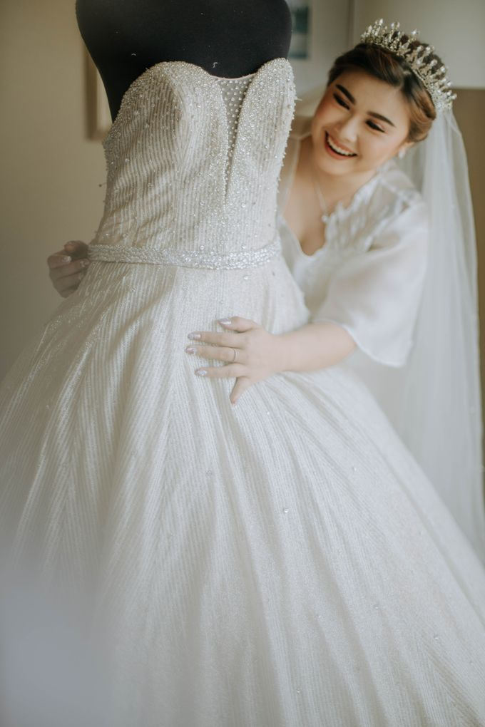 Wedding of Han-han & Lena by Caleos Photography - 001