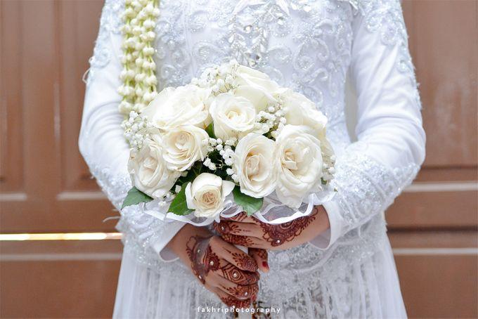 Wedding Atika Dan Ade by Fakhri photography - 009