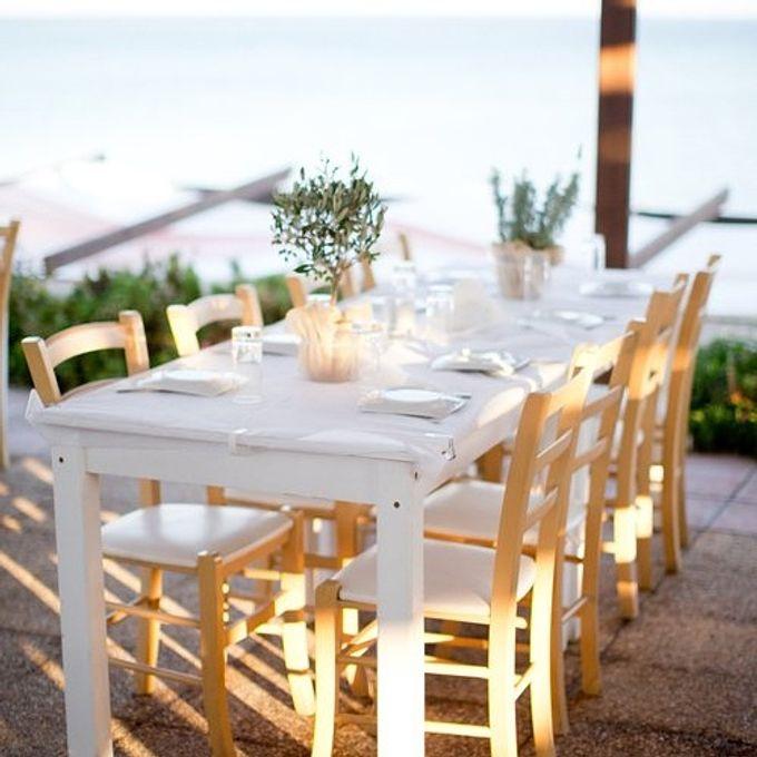 Destination Weddings In Greece by Joanna Loukaki Weddings and Events - 007