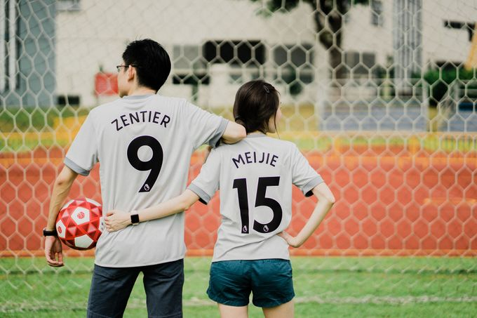 Couple Goals by Depth of Tales - 032