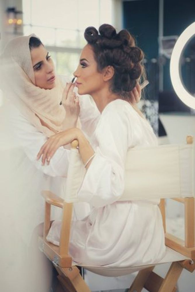 ZEYNAB EL HELW and MOHAMAD KANSO by Weddingforward - 003