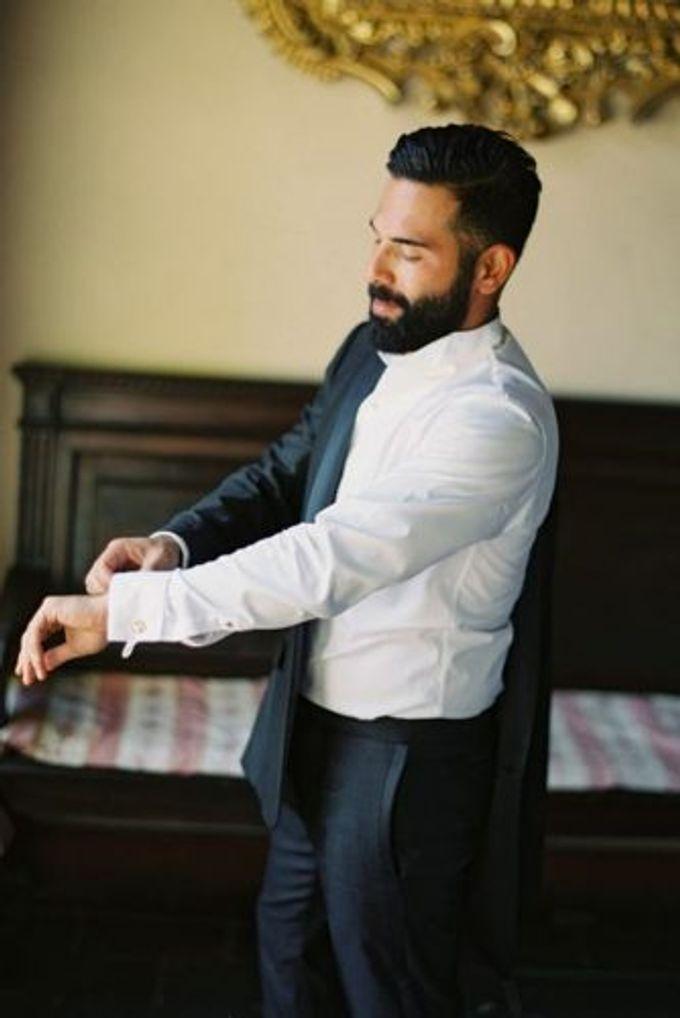 ZEYNAB EL HELW and MOHAMAD KANSO by Weddingforward - 005