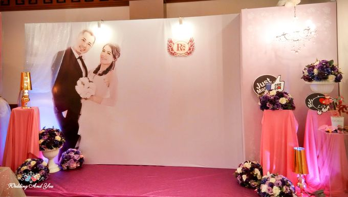 Photo Booth  Design by Wedding And You - 031