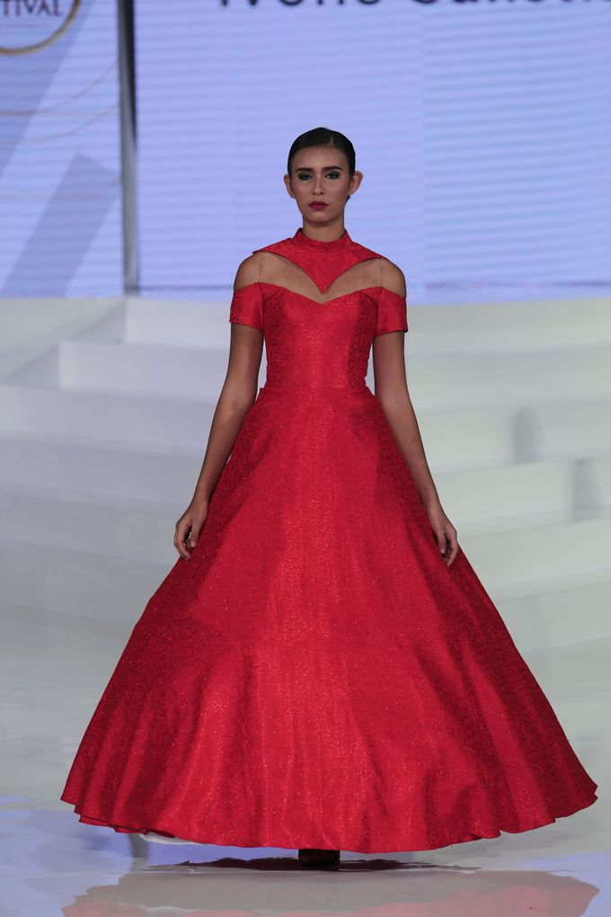 Jogja Fashion Festival 2017 by Ivone sulistia - 004