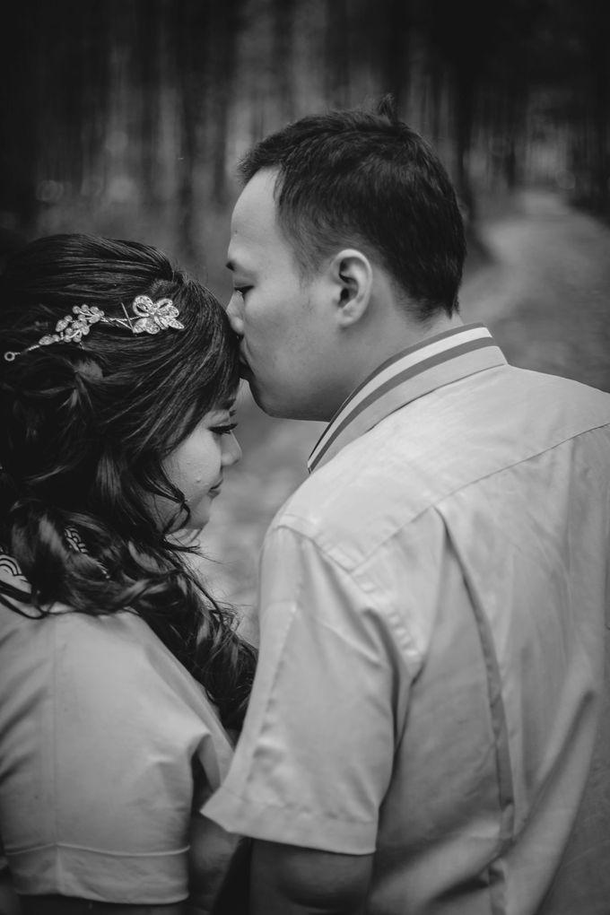 Prewedding Of Yusak Via by van photoworks - 005