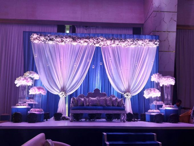 Our Executed Events by Radiant Flower And Theme Decorator - 024